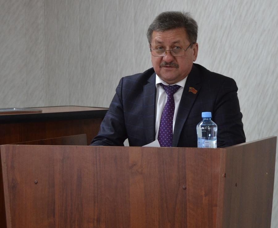 Впереди нас ждут важные политические события: всероссийское голосование и выборы депутатов