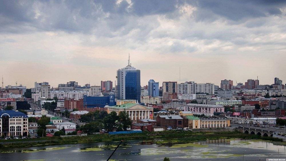 Режим самоизоляции в регионе продлён до 30 апреля