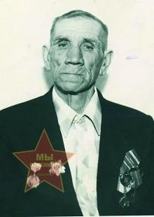 Боевой путь Федора Валаева