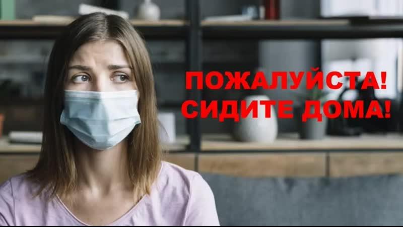 В Октябрьском районе случаев заболевания коронавирусом не зарегистрировано