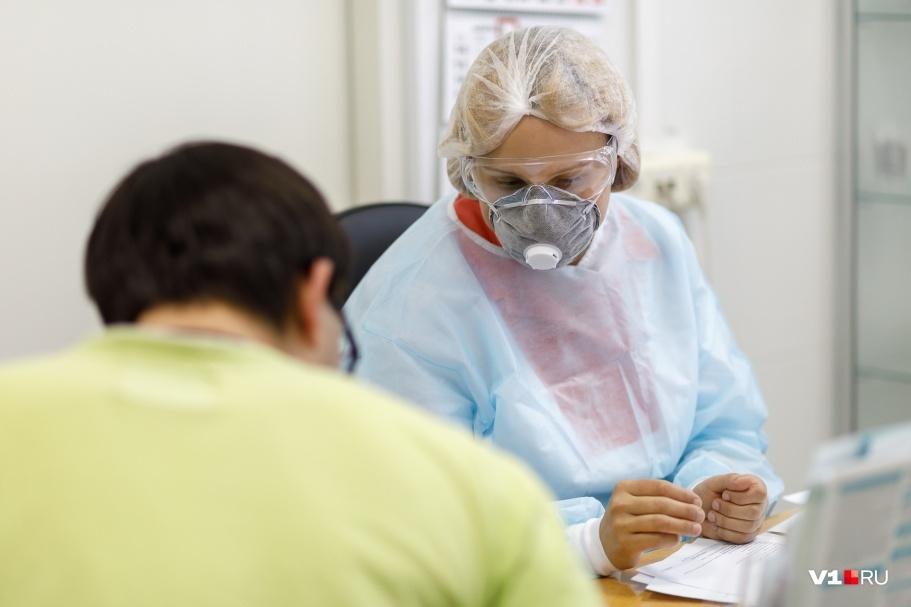 В Челябинской области выросло число заражённых коронавирусом