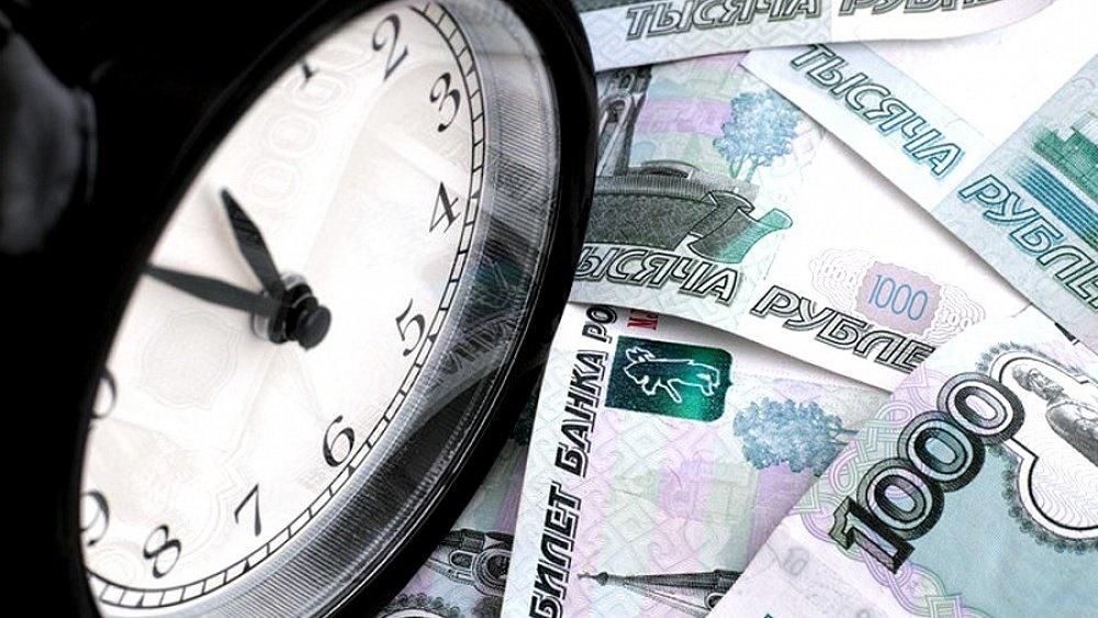 Регоператор остановил начисление пени за неоплату взносов на капремонт