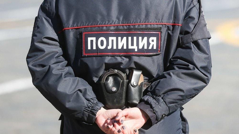 За нарушение режима самоизоляции полицейские могут составить протокол