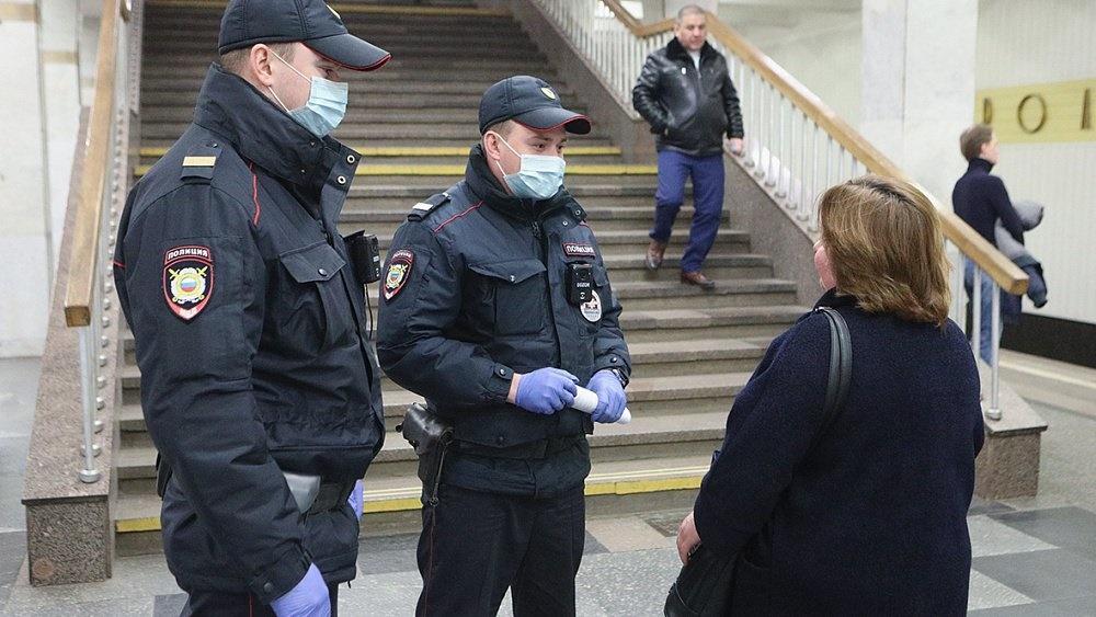 Пропускную систему для самоизоляции протестируют на Южном Урале