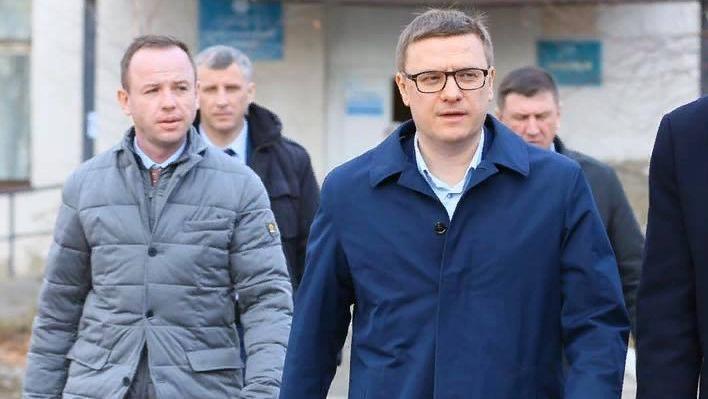 Все контакты пресс-секретаря Алексея Текслера были проверены на коронавирус