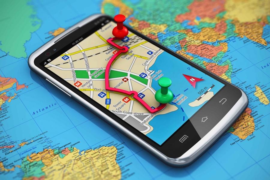 Южноуральцы могут построить маршрут для летних путешествий по родному краю с помощью своего телефона