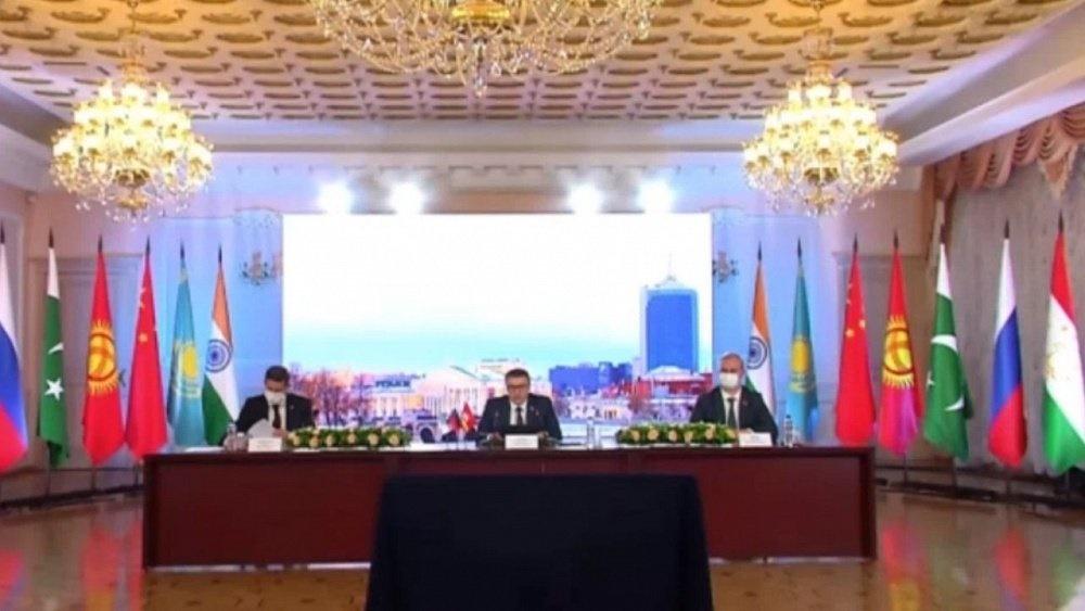 Алексей Текслер выступил на открытии Форума глав регионов стран ШОС