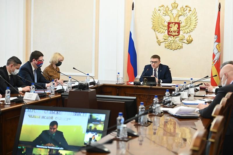 Алексей Текслер поощрит те муниципалитеты, где будет достигнут высокий уровень активности граждан в голосовании