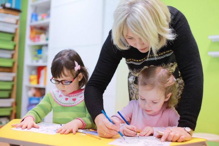 Доступность дошкольного образования в Челябинской области превысила 99 процентов