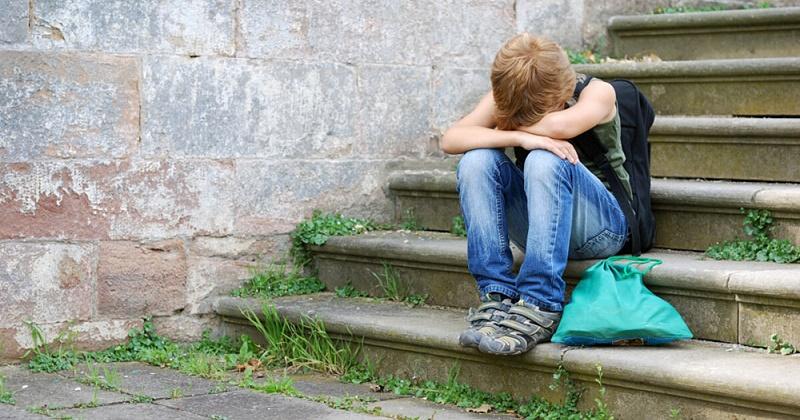 Беспечность родителей порождает трудных подростков