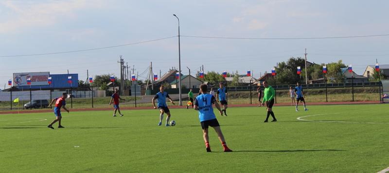 Стадион «Метеор» открыт для всех любителей спорта!