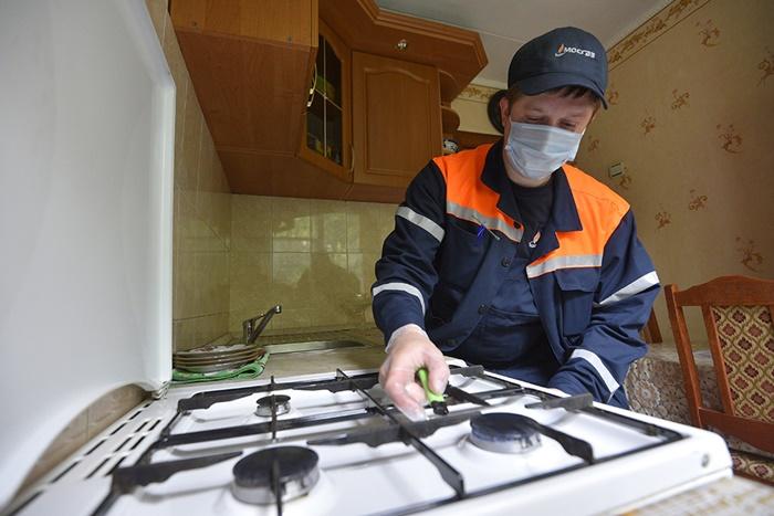 Ответственность граждан за нарушение правил пользования газом