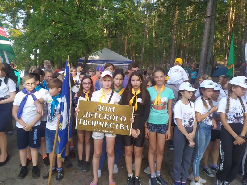 Увлекательное приключение школьников на озере Тургояк