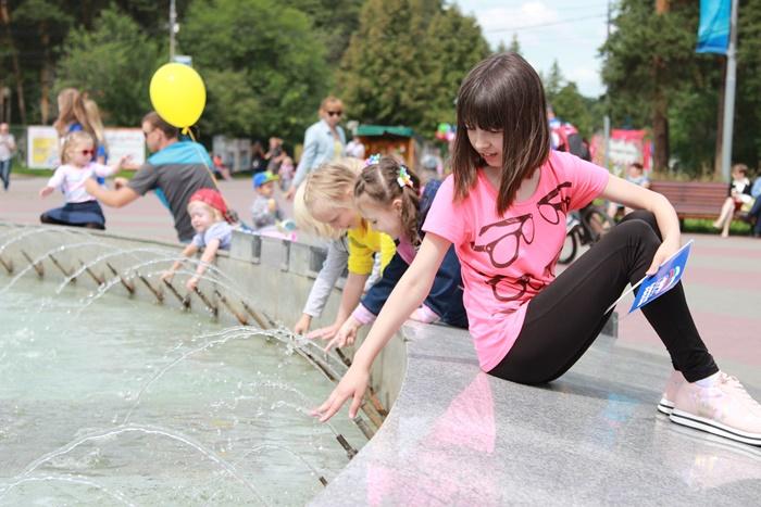 Поддержка семей с детьми: общественники и эксперты внесли свои предложения в Народную программу «Единой России»