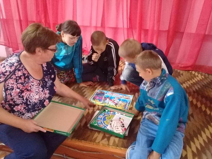 Жители Боровского поселения проходят оздоровление